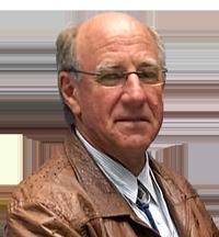 Gerrie Ferreira Owner Karoo Livestock Export